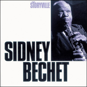 Storyville Masters of Jazz - Sidney Bechet - CD