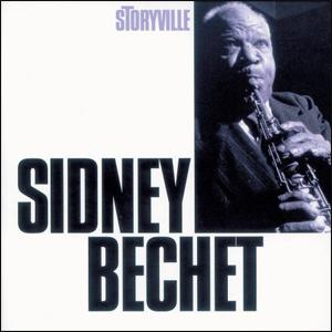 Storyville Masters of Jazz - Sidney Bechet - CD