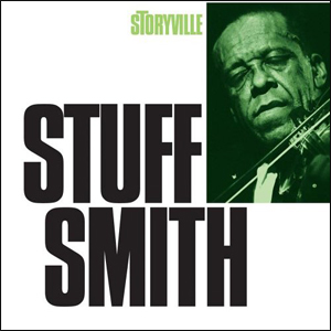 Storyville Masters of Jazz - Stuff Smith - CD