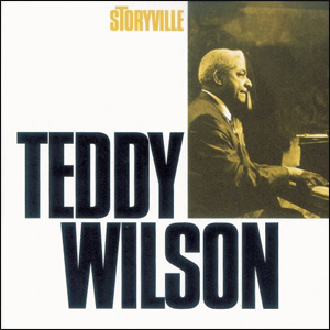 Storyville Masters of Jazz - Teddy Wilson - CD