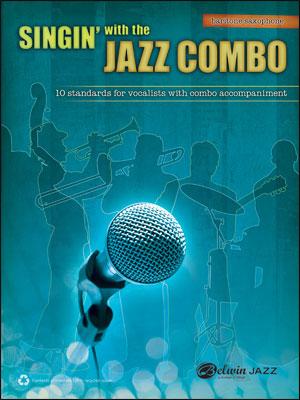 Singin with the Jazz Combo - Bari Sax