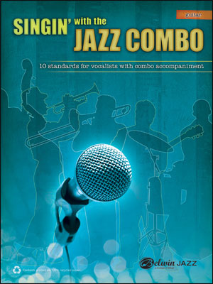 Singin' with the Jazz Combo - Guitar