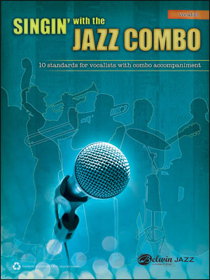 Singin' with the Jazz Combo (Entire Set of 10 books)