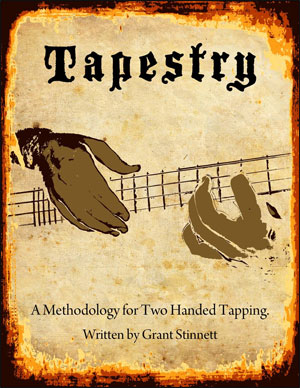 Tapestry: A Methodology for Two Handed Tapping