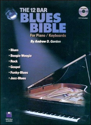 The 12-Bar Blues Bible