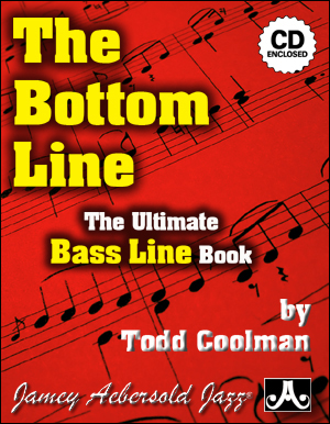 The Bottom Line - By Todd Coolman