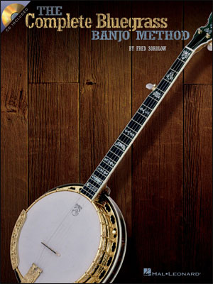 The Complete Bluegrass Banjo Method
