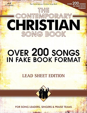 CONTEMPORARY CHRISTIAN SONG  BOOK