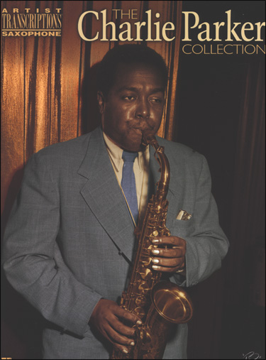 The Charlie Parker Collection