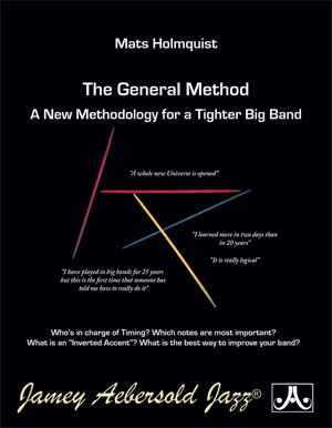 A New Method For a Tighter Big Band