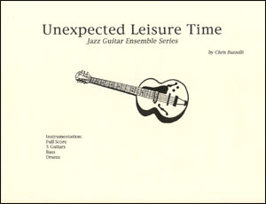 Unexpected Leisure Time - Guitar Combo