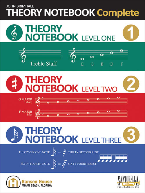Theory Notebook - Complete