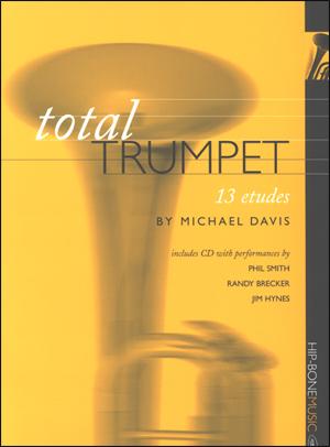 Total Trumpet - 13 Etudes