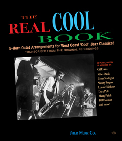 The Real Cool Book