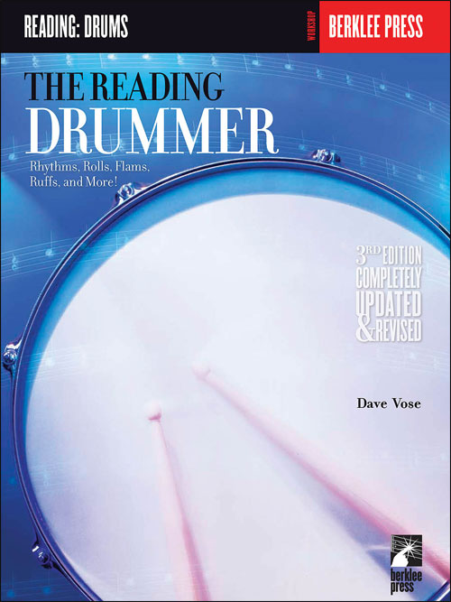The Reading Drummer – Second Edition