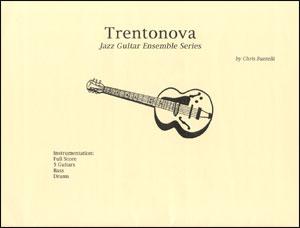 Trentonova - Guitar Combo