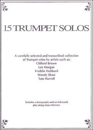 15 Jazz Trumpet Solos
