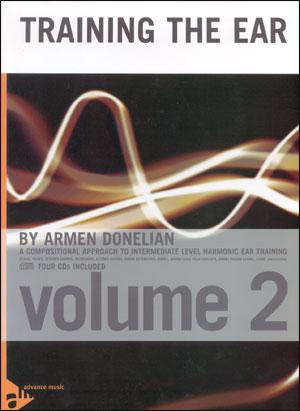 Training The Ear Volume 2