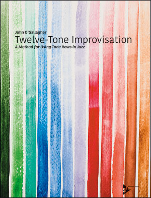 Twelve-Tone Improvisation - A Method For Using Tone Rows In Jazz