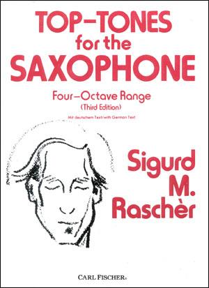 Top Tones For Saxophone