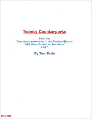 Twenty Counterparts - Book One