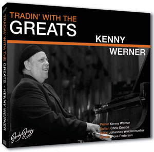 Tradin' With The Greats - Kenny Werner