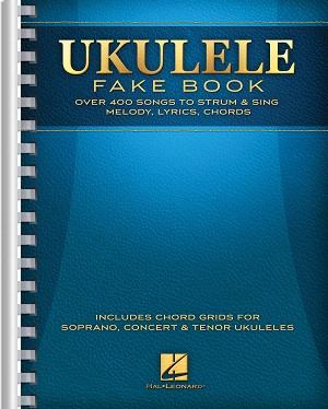 Ukulele Fake Book