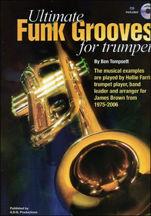 Ultimate Funk Grooves for Trumpet