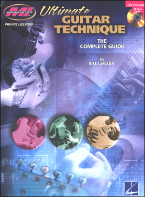 Ultimate Guitar Technique - The Complete Guide