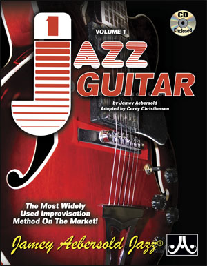 Vol. 1 How To Play Jazz  - For Guitar
