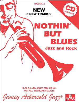 Volume 2 - Nothin' But Blues - CD ONLY