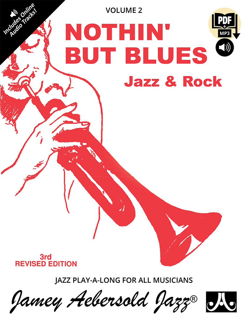 VOLUME 2 - NOTHIN' BUT BLUES