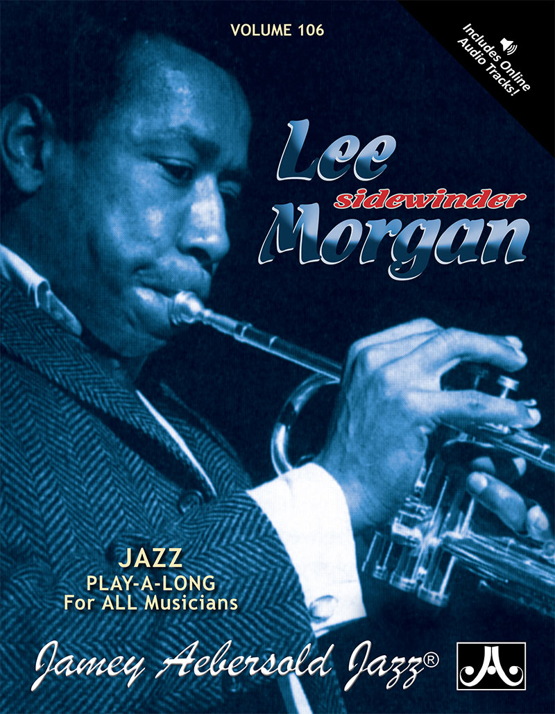 VOLUME 106 - LEE MORGAN - SIDEWINDER