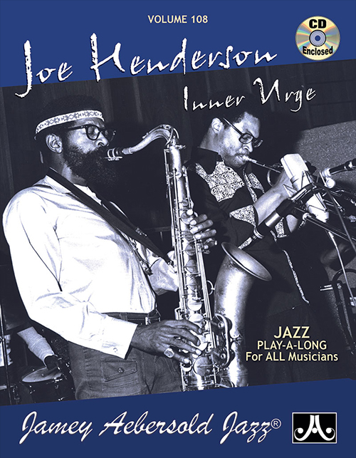 VOLUME 108 - JOE HENDERSON - INNER URGE