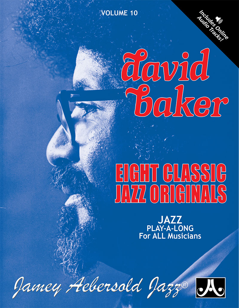 VOL. 10 - DAVID BAKER
