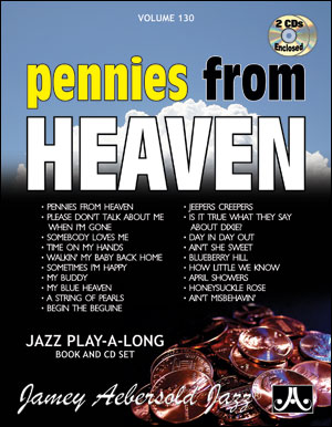VOLUME 130 - PENNIES FROM HEAVEN