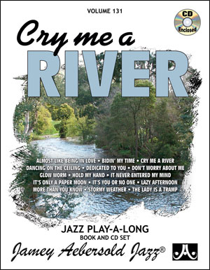 Volume 131 - Cry Me A River - CD ONLY