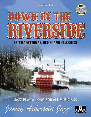 Volume 133 - Down By The Riverside - CD ONLY