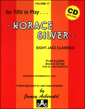 Volume 17 - Horace Silver - 2 CDS ONLY