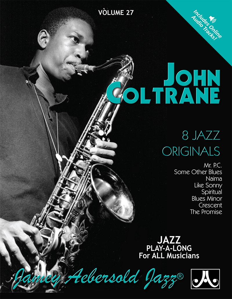 VOLUME 27 - JOHN COLTRANE