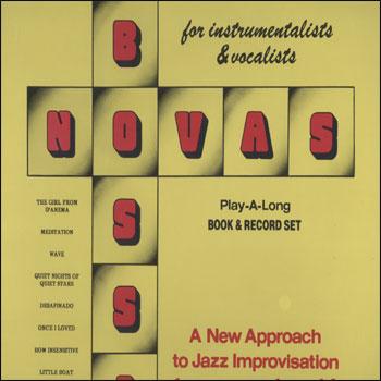 Volume 31 - Bossa Novas - AUTOGRAPHED LP