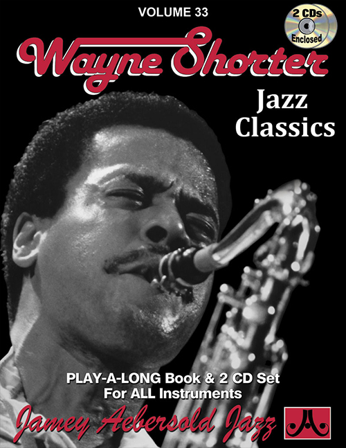 VOLUME 33 - WAYNE SHORTER