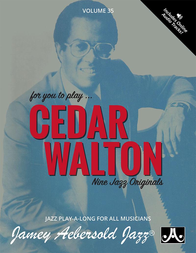 VOLUME 35 - CEDAR WALTON