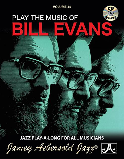 VOLUME 45 - BILL EVANS