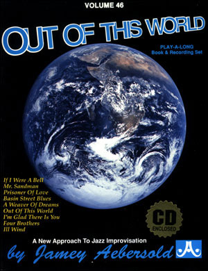 Volume 46 - Out Of This World - CD ONLY