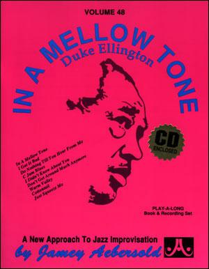 Volume 48 - In A Mellow Tone - Duke Ellington - CD ONLY