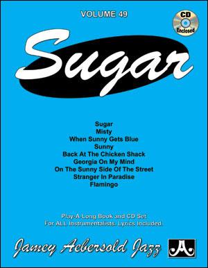 Volume 49 - Sugar - BOOK ONLY