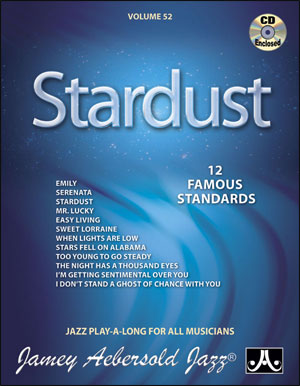 Volume 52 - Stardust - CD ONLY