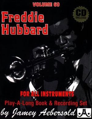 Volume 60 - Freddie Hubbard - CD ONLY