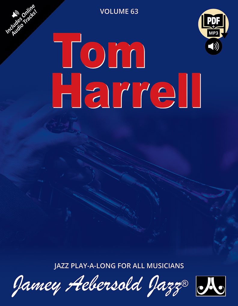 VOLUME 63 - TOM HARRELL